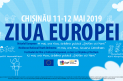 May 11-12, 2019 – European Village 2019