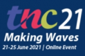 Registration for TNC21 is still open