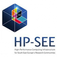 HP-SEE  Research Communities