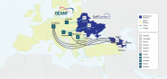 Connectivity boost accelerates Moldova, EU and Eastern Partnership science collaborations