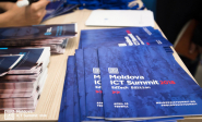 Workshop «EU4Digital: Innovation & Startup Ecosystems», Chisinau, Moldova