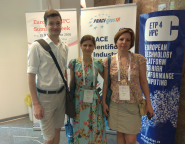 Participation of Moldovan Researchers at the European HPC Summit Week 2018