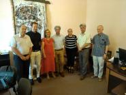 Academia de Muzica din Talin si Academia de Muzica Teatru si Arte Plastice