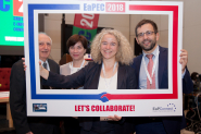 3rd EaPEC conference brings attention to Moldovan research and education networking