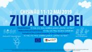 11-12 Mai 2019 – Orăşelul European 2019