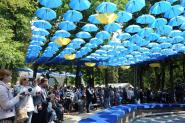 Participarea Asociației RENAM La Celebrarea Zilei Europei 2019