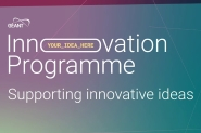 GÉANT Innovation Programme – call for proposals is still open!